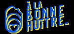 A la bonne huître_logo